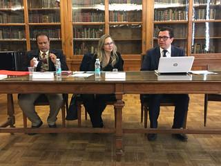 PSN|Advogados participa de Congresso Internacional em Porto/Portugal