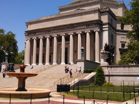 What Does Columbia Business School Look For In MBA Applicants?