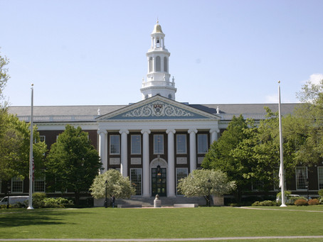 What Does Harvard Business School Look For In Candidates?