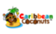 Caribbean Coconuts Logo