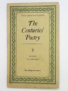 The centuries' poetry (1949)