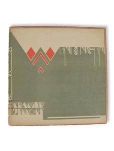 Wendingen, vol. 7, nº 11/12 (1925)    