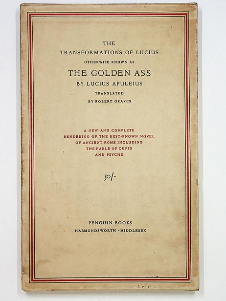 The golden ass (1950)