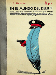 En el mundo del delito / J. F. Hutton (11 de diciembre, 1955)