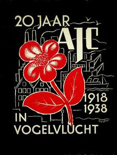 20 jaar AJC (1938)