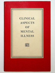Clinical aspects of mental illness (1961)