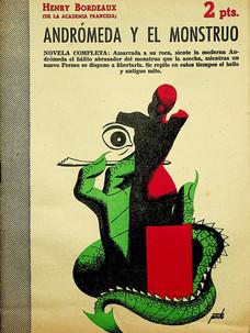 Andrómeda y el monstruo / Henry Bordeaux (24 de mayo, 1953)