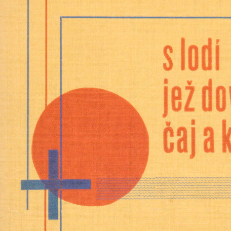 Avantguarda Txeca Vanguardia checa Czech Avant-Garde