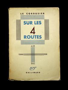 Sur les 4 routes (1941)
