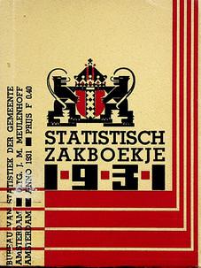 Statistisch zakboekje (1931)