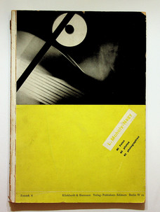 L. Moholy-Nagy, 60 Fotos (1930)