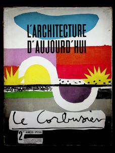 L'architecture d'aujourd'hui (1948)