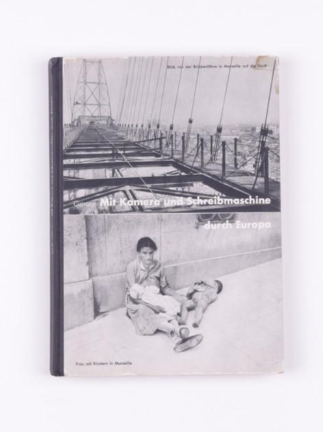 Tschichold / Grisar (1932)