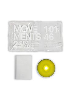 Petra Blaisse Movements (2000)