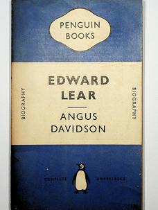 Edward Lear (1950)