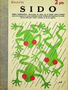 Sido / Colette (21 de octubre, 1951)