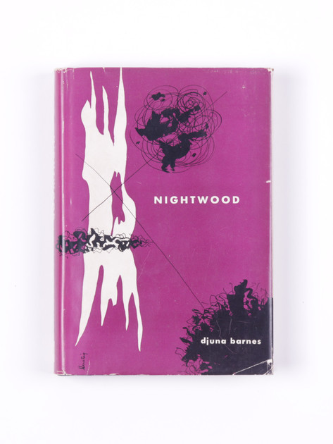 Barnes. Nightwood (1945)