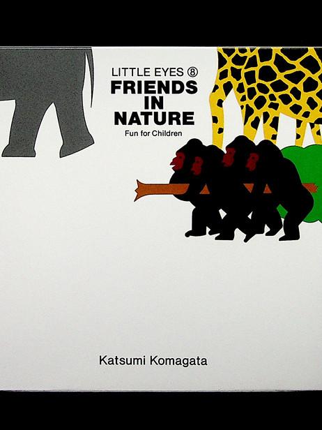 Friends in nature (1992)