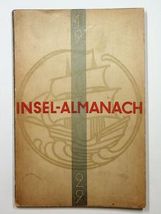 Insel-Almanach (1929)