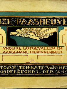 Onze Paasheuvel (1923)