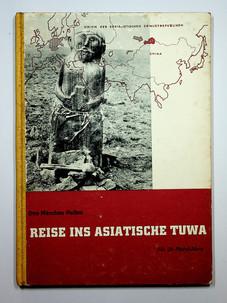 Reise ins Asiatische Tuwa (1931)