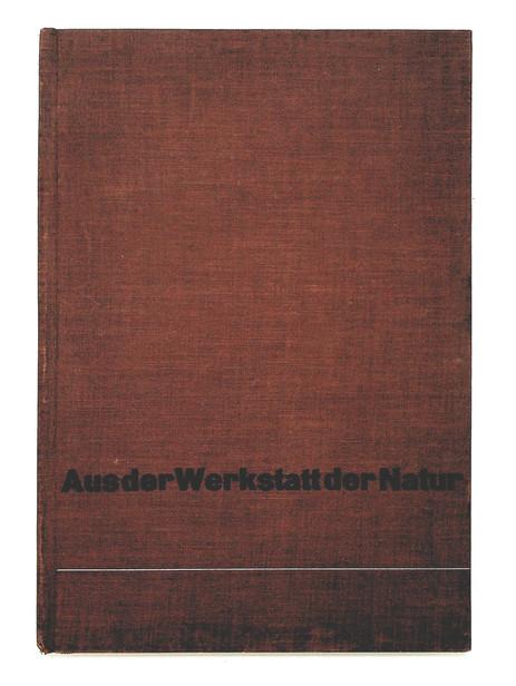 Aus der Werkstatt der Natur (1930)