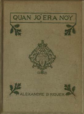 Alexandre de Riquer (1897)