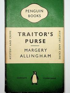 Traitor's purse (1950)