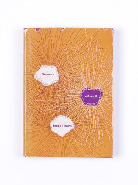 Baudelaire. Flowers of evil (1946)