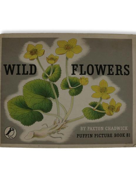 Wild flowers (1949)