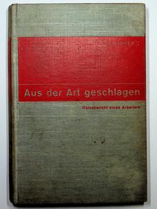 Aus der Art geschlagen (1930)