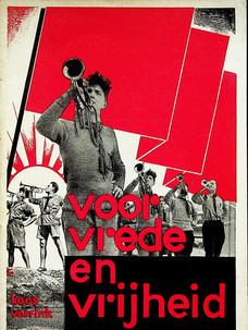 Voor vrede en vrijheid (1932)