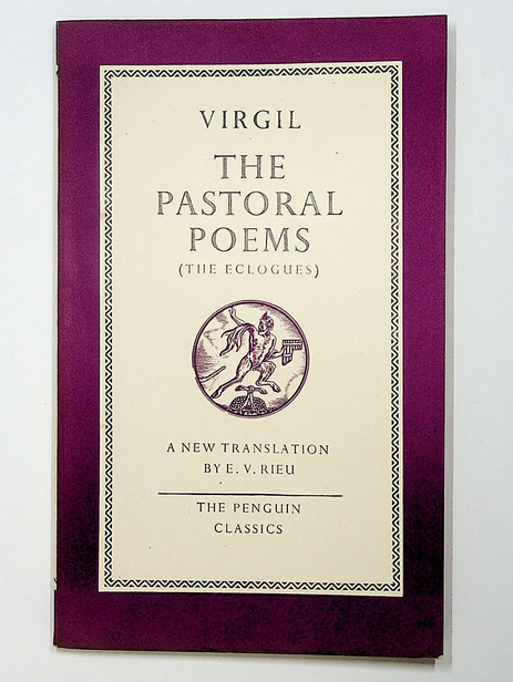 The pastoral poems (1949)