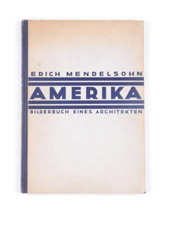 Mendelsohn (1926)