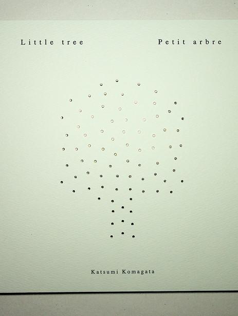 Little tree (2008)