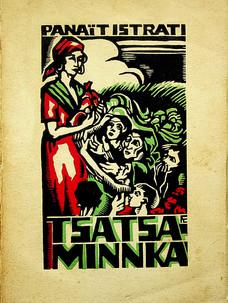 Tsatsa-Minnka (1931)