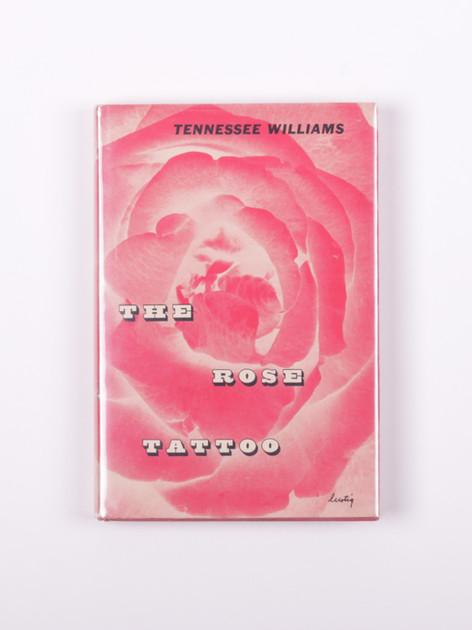 Williams. The rose tattoo (1951)