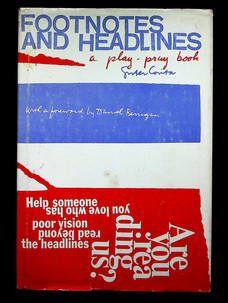 Footnotes and headlines (1967)