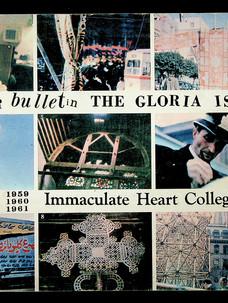 Irregular bulletin: the gloria issue (1961)