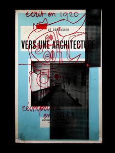 Vers une architecture (1958)