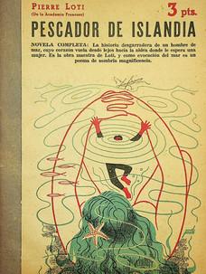 Pescador de Islandia / Pierre Loti (7 de enero, 1951)