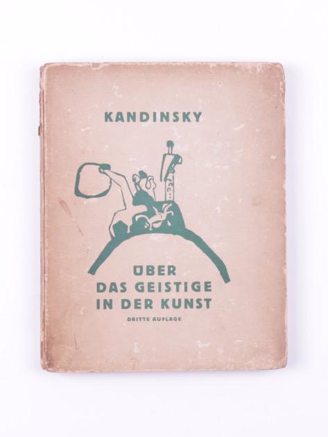 Kandinsky (1912)