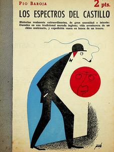Los espectros del castillo / Pío Baroja (3 de mayo, 1953)