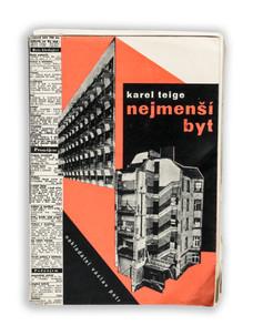 Karel Teige (1932)