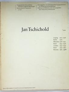 Typographische Monatsblätter (1972)