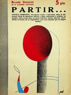 Partir... / Roland Dorgelés (19 de febrero, 1956)