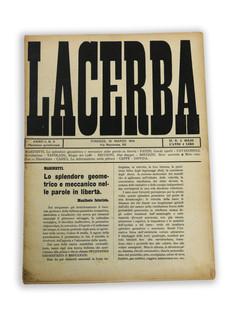 Lacerba (1914)