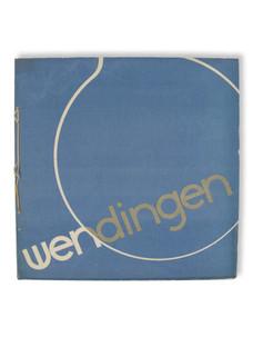 Wendingen, vol. 11, nº 10 (1930)    