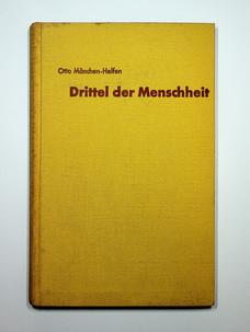 Drittel der Menschheit (1932)