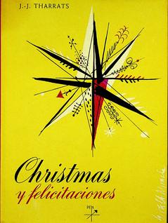 Christmas y felicitaciones (1953)